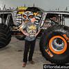 Tom Meents - Driver of MAX-D, Monster Trucks 2016, Orlando Citrus Bowl - 22 January 2016 (Photographer: Nigel G Worrall)