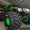 Monster Trucks 2016, Orlando Citrus Bowl - 22 January 2016 (Photographer: Nigel G Worrall)