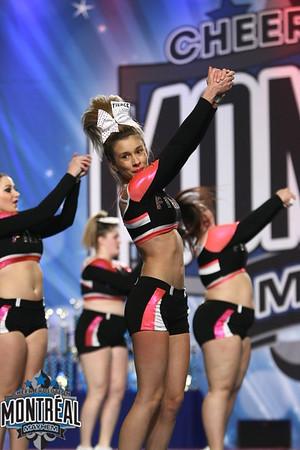 Fierce Cheerleading All-Stars Sensation - Int'l Open 4.2