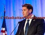 Israeli Ambassador Ron Dermer