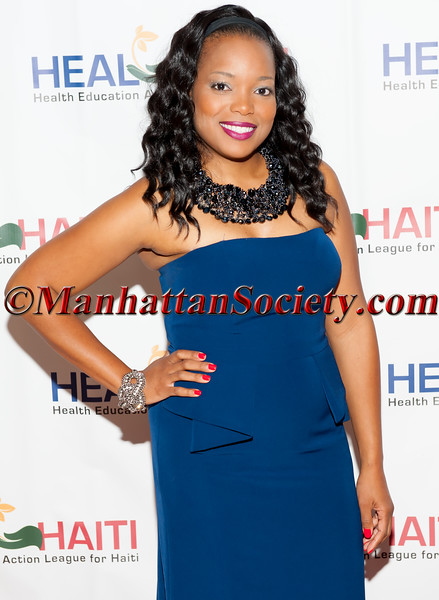 Heal Haiti 2016 Gala at Terrace On The Park
