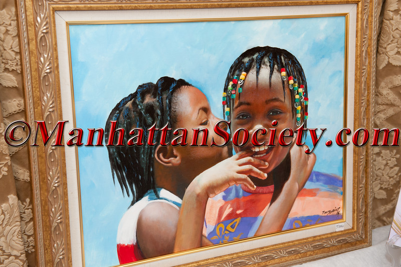 Heal Haiti Art Show and Fundraiser