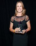 Pamela Kehaly, President, West Region & Specialty Business- Anthem Inc. Ms. Kehaly Recipient of The Golden Heart Award