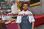 Chef Mario Hernandez, Jorge Hospitality Group (The Black Ant, Temerario, Ofrenda and Cafe Bamba) (New York, NY)