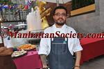 Chef Mario Hernandez, Jorge Hospitality Group (The Black Ant, Temerario, Ofrenda and Cafe Bamba) (New York, NY)