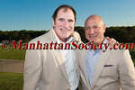 Richard Kind, Tom Colicchio