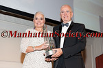 The Spain-U.S. Chamber of Commerce Business Leader of The Year Award Recipients, Rosa Oriol,  Salvador Tous