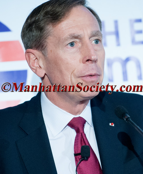 The Common Good Forum & American Spirit Awards with General David Petraeus