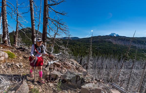 2016 Mountain Lakes 100