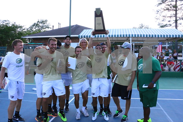 2016 NAIA M&W Tennis National Championship