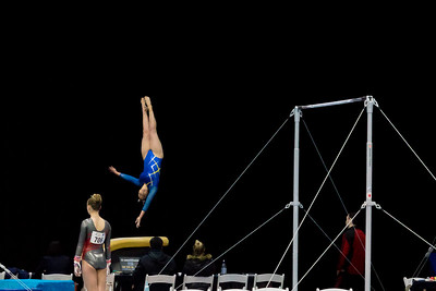 Larissa Lum gymnastics
