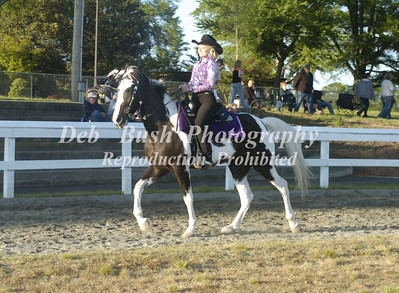 CLASS 17  COUNTRY PLEASURE AM SPEC WESTERN