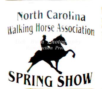 2016  NCWHA SPRING SHOW  - DALLAS NC