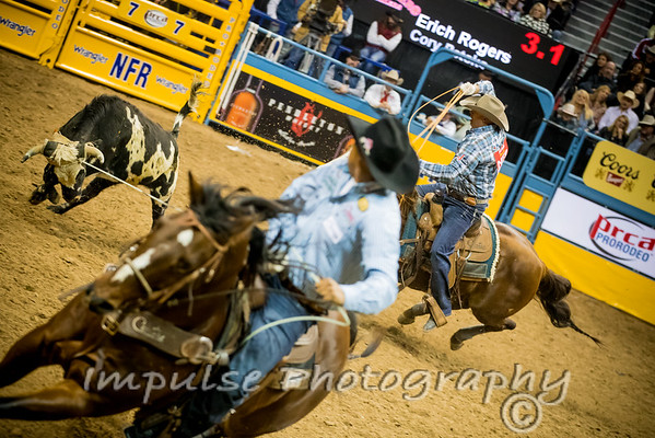 2016 NFR