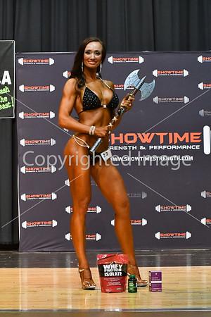 Bikini Open Finals