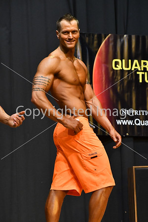 Mens Novice Physique PJ