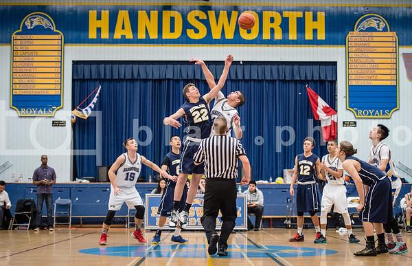Handsworth vs Kits - Tournament Championship