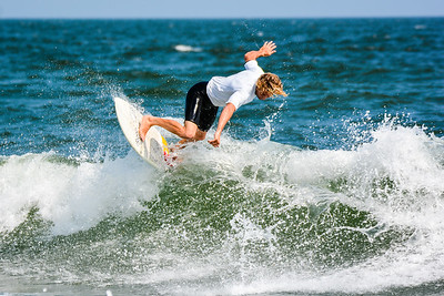 2016 NY Surf Week Competition