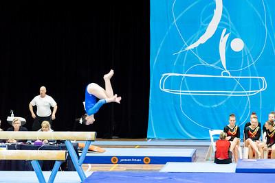 Gymnastics NCC Bendigo