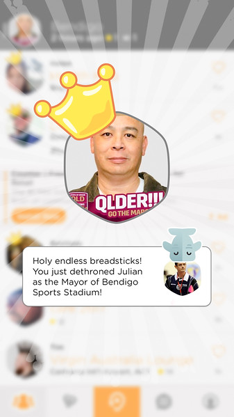 Mayor of Bendigo Stadium