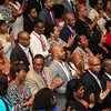 The State of the Urban League during the 2016 National Urban League Conference at New Shiloh Baptist Church, Baltimore, Maryland, Wednesday, August 3, 2016. (Photo by Sharon Farmer)