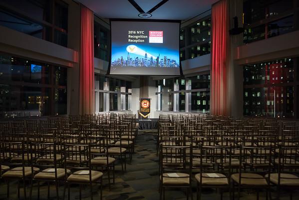 2016 Neenan Society NYC Reception
