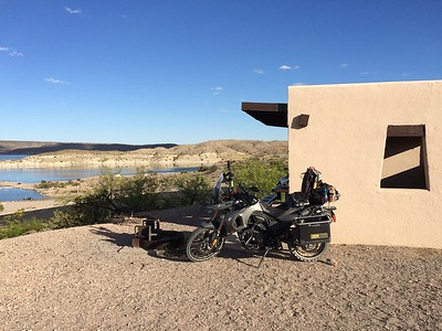 2016 New Mexico Adventure Ride