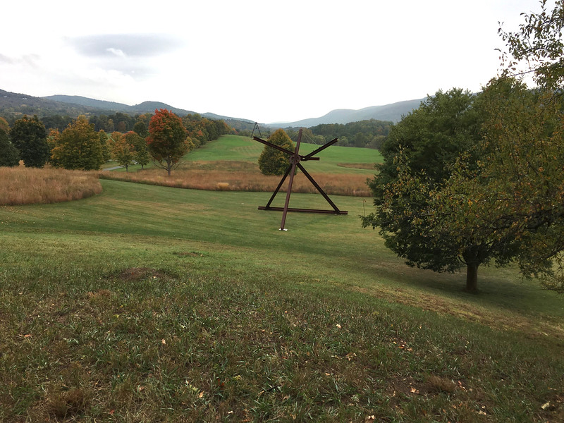More Storm King views