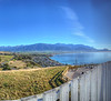180 deg panorama from the Kaikoura Lookout. Just incredible.