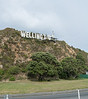 It can be windy in New Zealand and the Wellington sign reflects that.