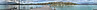 360 degree panorama shot taken at the end to the pier in Akaroa.