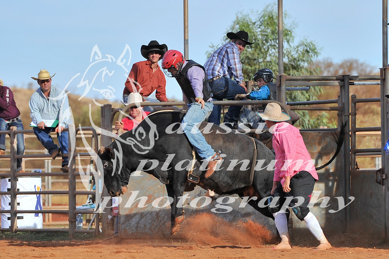 Newman Rodeo 2016-955