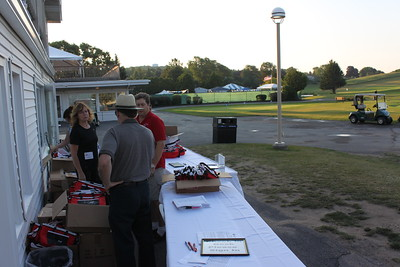 2016 Northeast Dairy Foods Assoc. Clambake Day Golf Outing