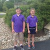 6 hole, short tee winners