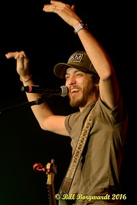 Chris Janson - CFR Roadhouse 2016 146a