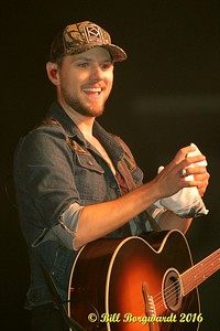 Brett Kissel - CFR Roadhouse 2016 436a