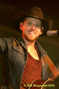 Brett Kissel - CFR Roadhouse 2016 396a