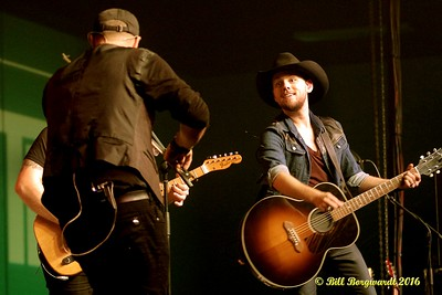 Brett Kissel - CFR Roadhouse 2016 316a