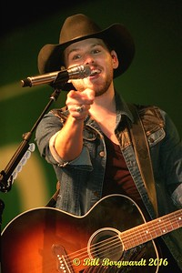 Brett Kissel - CFR Roadhouse 2016 245a