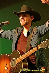 Brett Kissel - Roadhouse 2016 222b