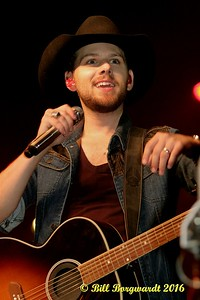 Brett Kissel - CFR Roadhouse 2016 247a
