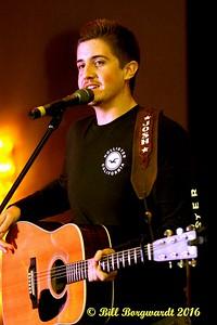 Josh Ruzycki - AHA 11-16 277a