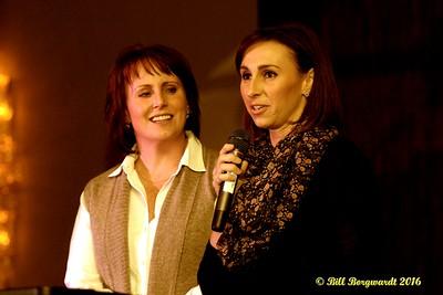 Kirsten Gazso & Brandee Benedict - AHA 11-16 007a