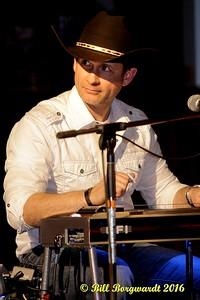 Darren Silito - Trevor Panczak CFR at Cook 070a