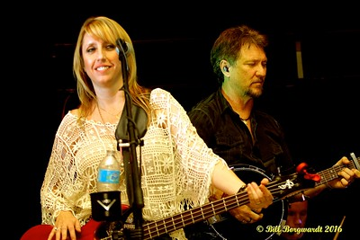 Luanne & Russ Carl - Domino - Boot Scooting 2016 036a