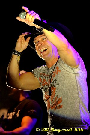 November 19, 2016 - Drew Gregory and Aaron Pritchett At Bar None