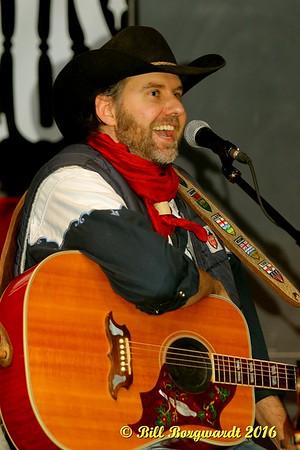 November 25, 2016 - Tim Hus at Moonshiners, Stony Plain