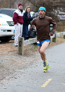 Race winner Marc Robaczynski of Avon.  Photo by John Fitts