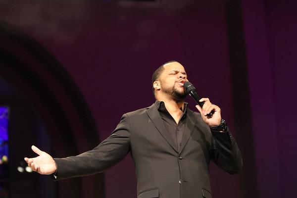 10/11/16 - Sunday Morning Worship
