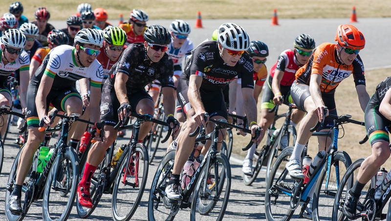 2016 O-Cup Road Races